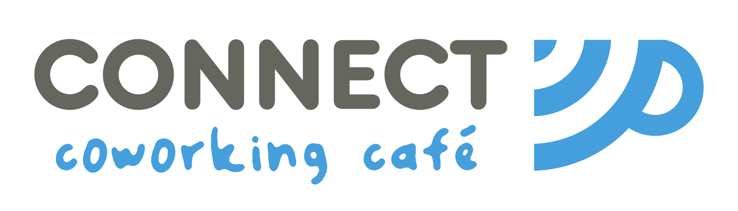 Connect Coworking Cafe