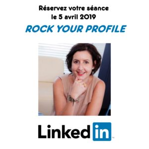 Rock your profile LinkedIn